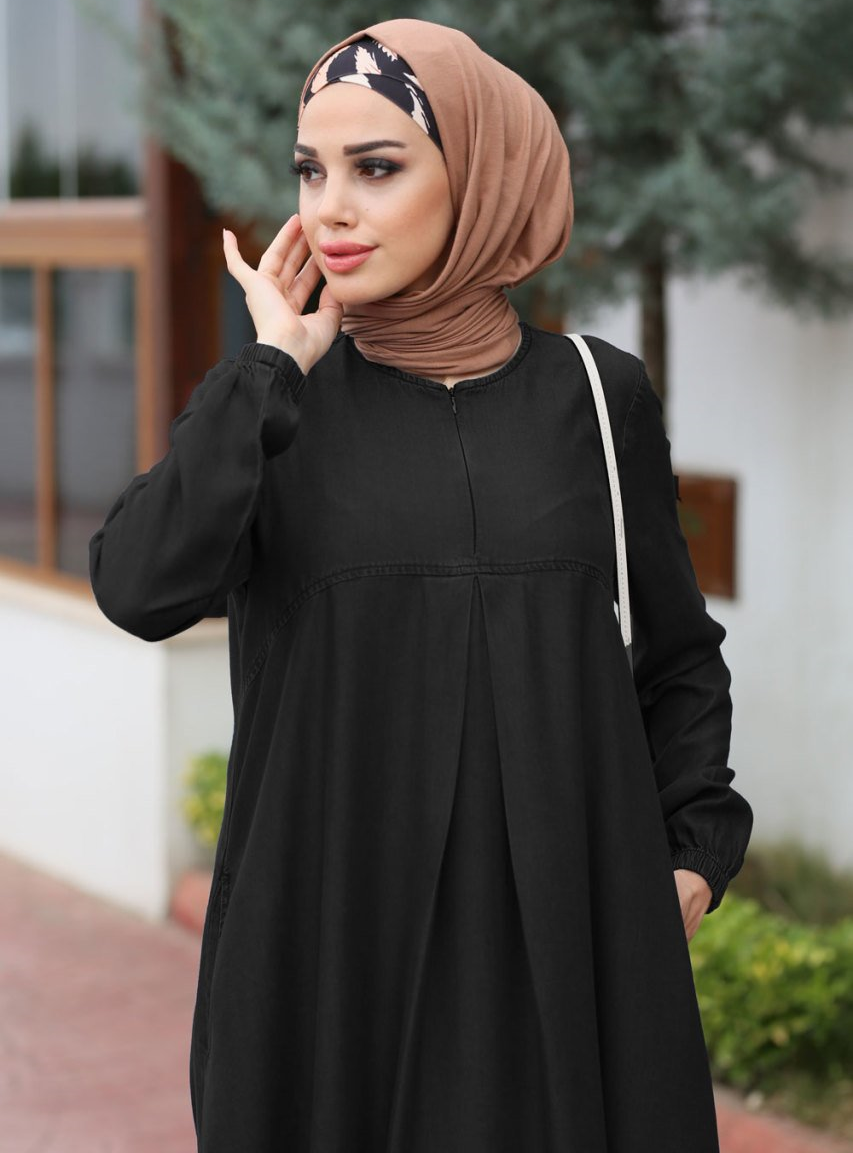 Look Modest  Abaya  Tunic  Online Store Manchester LONDON